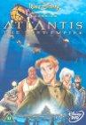 Atlantis: The Lost Empire / Атлантида: Потерянный мир