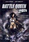 BattleQueen 2020 / Валькирия