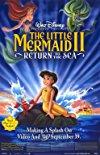 Little Mermaid II: Return to the Sea / Русалочка 2:Возвращение в море