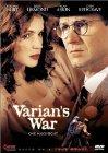 Varian's War / Список Вариана