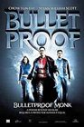 Bulletproof monk / Пуленепробиваемый монах