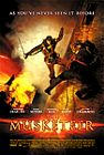 Musketeer / Мушкетёр