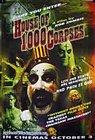 House of 1000 Corpses / Дом 1000 трупов