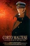 Corto Maltese: La cour secrete des Arcanes / Корто Мальтезе - Двор Аркана