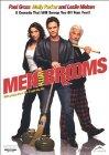 Men with Brooms / Парни с мётлами