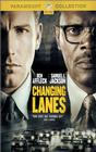 Changing lanes / В чужом ряду