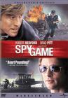 Spy game / Шпионские игры
