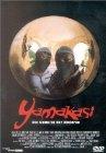 Yamakasi - Les samouraïs des temps modernes / Ямакаси - самураи нашего времени