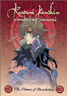 Rurouni Kenshin / Странствующий Кенсин