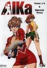 Aika / Агент Аика