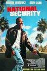 National Security / Национальная безопасность
