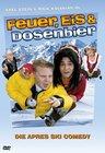 Feuer, Eis & Dosenbier / Огонь, лед и море пива
