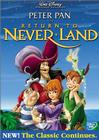 Return to Never Land / Питер Пэн возвращается в Ниверляндию