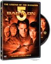Babylon 5: The Legend of the Rangers: To Live and Die in Starlight / Вавилон-5: Легенда о рейнджерах