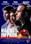Nachts im Park / Ночью в парке