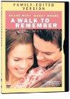 Walk to Remember / Памятная прогулка
