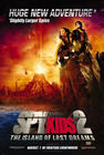 Spy Kids 2: Island of Lost Dreams / Дети шпионов 2: Остров несбывшихся надежд