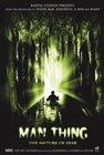 Man-Thing / Леший: природа страха