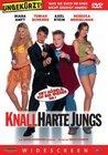 Knallharte Jungs / Новые муравьи в штанах