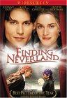 Finding Neverland / Волшебная страна