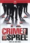 Crime Spree / Ограбление по-французски