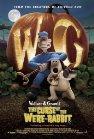 Wallace & Gromit in The Curse of the Were-Rabbit / Уоллес и Громит: Проклятие кролика-оборотня