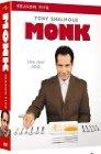 Monk / Дефективный детектив