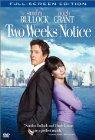Two Weeks Notice / Любовь с уведомлением