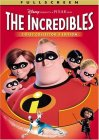 Incredibles / Суперсемейка