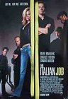 Italian Job / Ограбление по-итальянски