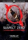 Suspect Zero / Охотник на убийц