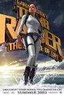 Lara Croft tomb raider: The cradle of life / Лара Крофт - расхитительница гробниц: Колыбель жизни