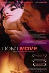 Non ti muovere / Не уходи!