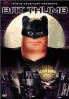 Bat Thumb / Бэтпалец