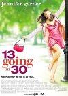13 Going on 30 / Из тринадцати в тридцать