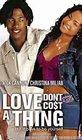 Love Dont Cost a Thing / Любовь не стоит ничего