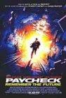 Paycheck / Час расплаты