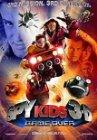 Spy Kids 3-D: Game Over / Дети шпионов 3: Конец игры