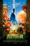 Arthur et les Minimoys / Артур и минипуты