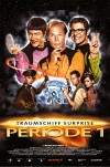 (T)Raumschiff Surprise - Periode 1 / Космический дозор