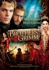 Brothers Grimm / Братья Гримм