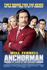 Anchorman: The Legend of Ron Burgundy / Телеведущий