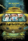 Life Aquatic with Steve Zissou / Водная жизнь