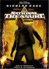 National Treasure / Сокровище нации