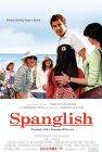 Spanglish / Испанский английский