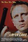 Layer Cake / Слоеный торт