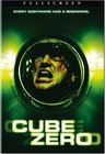 Cube Zero / Куб ноль
