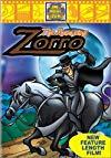 Amazing Zorro / Маска Зорро