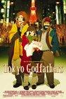 Tokyo Godfathers / Однажды в Токио