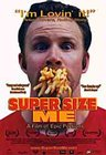 Super Size Me / Двойная порция